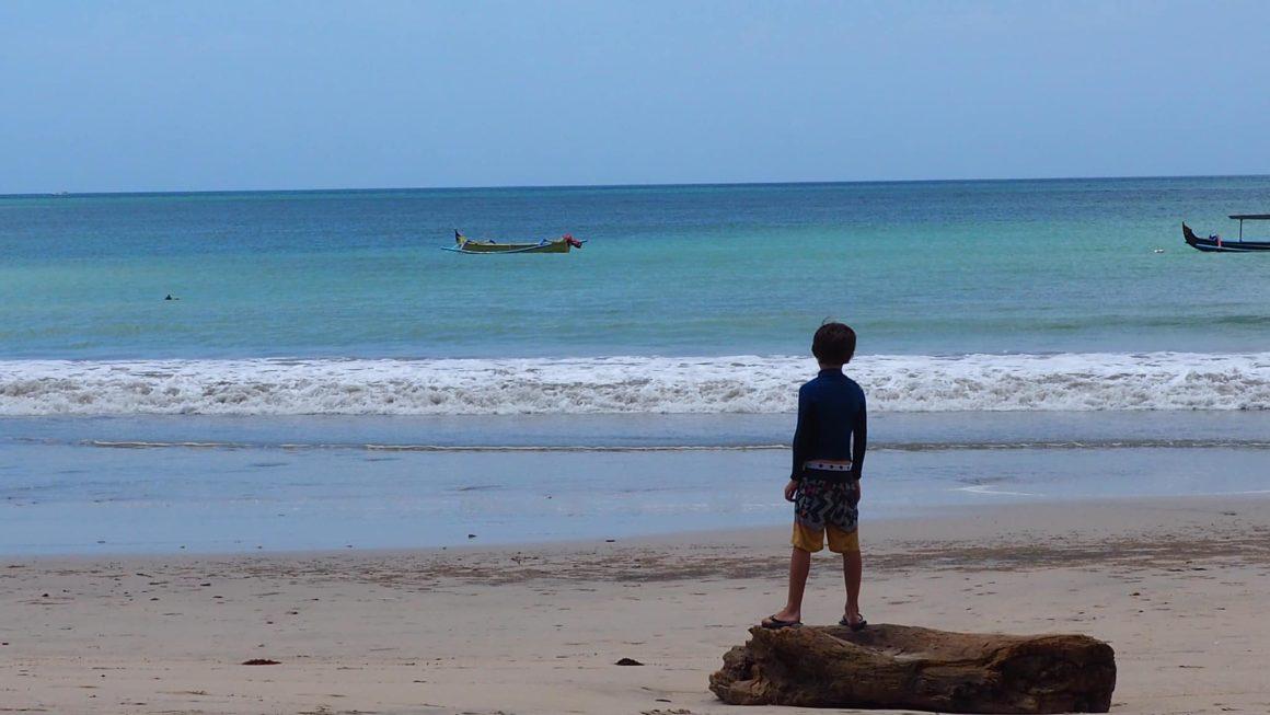 Bali la belle et l'envers du décor 😍🤢🐠